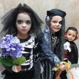 Alma, Azahara & Romeo Albiol Roig