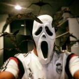 Karim the Scream