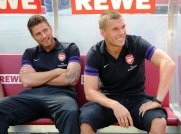FC Cologne v Arsenal - Pre Season Friendly