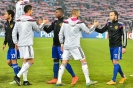 FC Basel 1893 - Real Madrid
