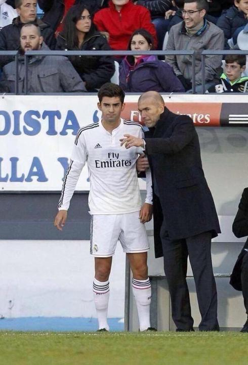 Zidanes