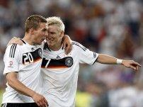 Euro 2008 - Portugal - Deutschland 2:3
