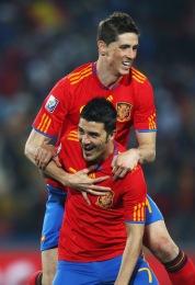 Spain v Honduras: Group H - 2010 FIFA World Cup