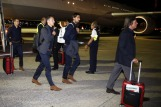 The Germany Team Arrives in Salvador - 2014 FIFA World Cup