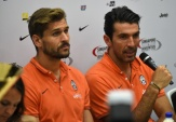 FBL-SIN-JUVENTUS FC