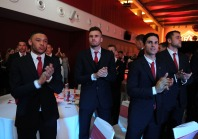Arsenal FC Charity Ball