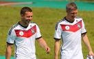 Germany - 2014 FIFA World Cup Training Camp in Italy - Day 1
