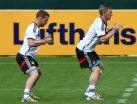 Germany - 2014 FIFA World Cup Training Camp in Italy - Day 8
