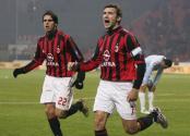 AC Milan v Treviso
