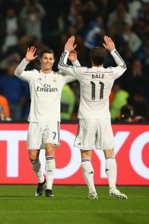Assist provider and goal scorer