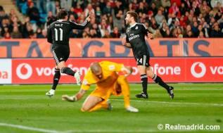 Bale celebration