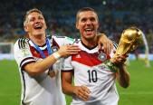 Bastian+Schweinsteiger+Lukas+Podolski+Germany+vl34G660yjDl