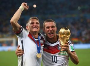 Bastian+Schweinsteiger+Lukas+Podolski+Germany+WqjagJFKCr2l
