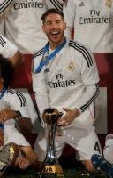 Happy Sergio is happy