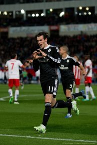 Heart celebration Bale