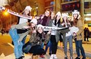 Madrid fans 3