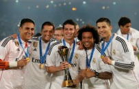 Marcelo with the biggest smile