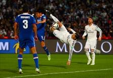 Cruz Azul FC v Real Madrid CF - FIFA Club World Cup Semi Final
