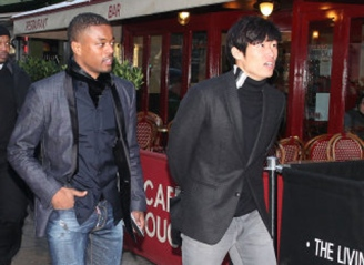 Manchester United Christmas Party - Manchester