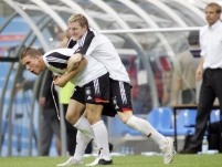 FIFA Confederations Cup 2005 Final Third Place Germany v Mexico