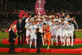 Real Madrid v San Lorenzo - FIFA Club World Cup Final