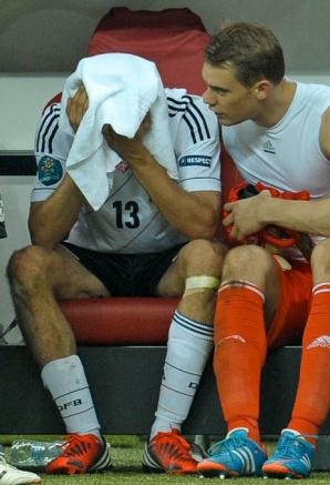 Thomas Müller schwul Manuel Neuer