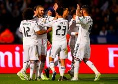 Cruz Azul v Real Madrid CF - FIFA Club World Cup Semi Final