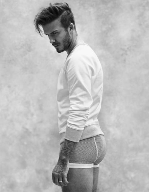 Beckham underwear