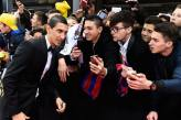 Di Maria takes photos