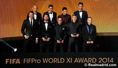 FIFPro World XI