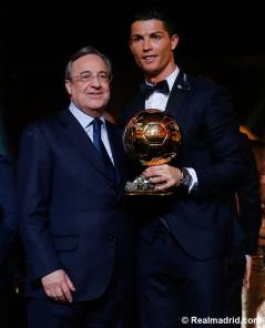 Flo Peez and Ronaldo
