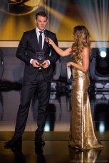 Kate Abdo interviews Neuer