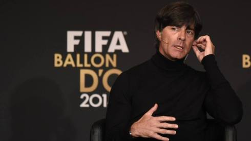 Loew press conference