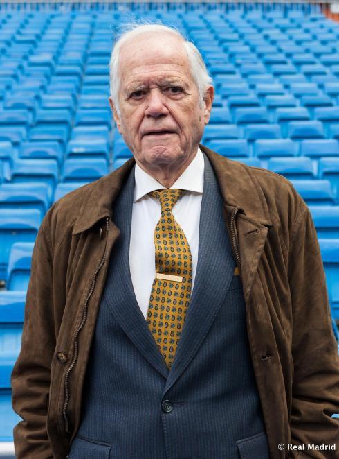 Manuel Fernández-Guisasola, Socio #56