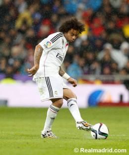 Marcelo pass