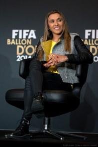 Marta press conference