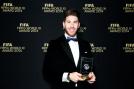 Ramos post gala