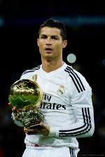 Ronaldo World Player of the Year