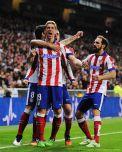 Torres celebrates after goal