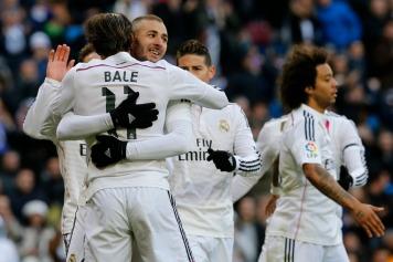 Benz hugging Bale