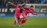 Boateng takes on Carvajal and Silva