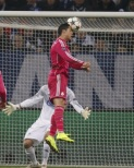 Cristiano header