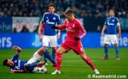 Kroos challenges