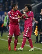 FC Schalke 04 v Real Madrid - UEFA Champions League Round of 16