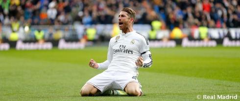 Ramos La Real post match
