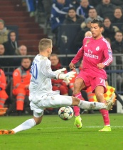 UEFA Champions League - Schalke 04 v Real Madrid