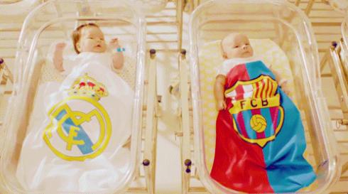 El Clasico Bebes BeIn Sport Promo
