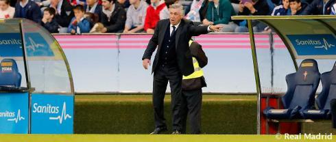 Ancelotti post match