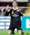 Exacerbated Ronaldo