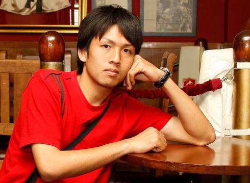 Interviu Takayuki Seto. 02.05.2010